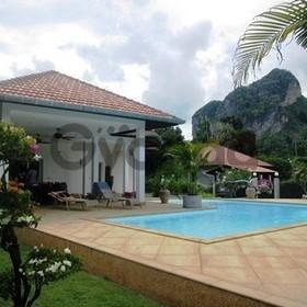 3 Bedroom Villa for Sale 200 sq.m, Ao Nang