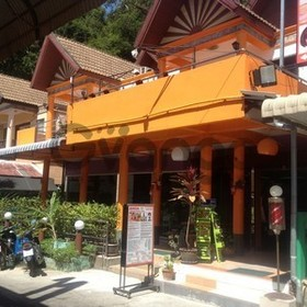 2 storey building for Sale 390 sq.m, Ao Nang