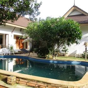 3 Bedroom House for Rent, Ao Nang