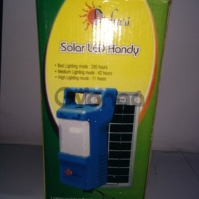 solar led lights and lamp
