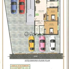poonamallee near apartsment for sales