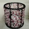 Handmade Decorative Beaded Aroma Candle Burner