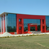Aluminium Fabrication in Bangalore,india
