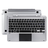 Keyboard For Chuwi Hi12 Tablet PC (Gray)