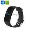DFit Smart Sports Bracelet (Black)