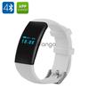 DFit Smart Sports Bracelet (White)