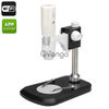 Wireless Digital Microscope for Android + iOS