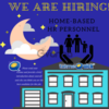 Home-based HR Personnel