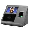 Fingerprint + Facial Recognition Attendance