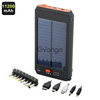 11200mAh Portable Solar Powered Charger