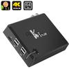 K1 PLUS 4K Android TV Box