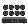 8 Camera DVR Security System