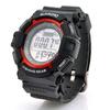 Digital Fishing Barometer Watch