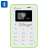 iNew Mini 1 Credit Card Phone (Green)