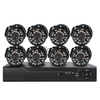 8 Channel DVR Surveillance System
