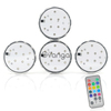 Submersible LEDs x4