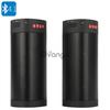 iDeaUSA Dual Taco Bluetooth Speakers