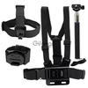 DAZZNE Kit For GoPro Cameras 8 in 1