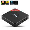 H96 Plus 4K Android TV Box