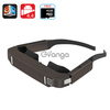 Vision 800 3D Video Glasses