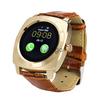 Iradish X3 Smartwatch (Gold)