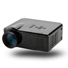 80 Lumen Mini LED Projector (Black)