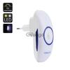 Smart LED Motion Sensor Light