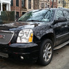 2010 Yukon Denali 8 Passenger with Clean Title 110K miles