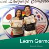 German Language Group Tutorial Class