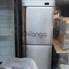 2Door Cabinet Freezer