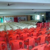 office space 4000 sqft available for RENT / LEASE in Vellore