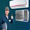 ac ,refrigretor,washing machine repair,sjservices