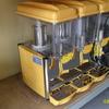 Juice Dispenser 3tubs (Brand New)
