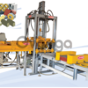 Semi-Automatic Fly-Ash Brick Making Plant