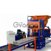 Semi-Automatic Fly-Ash Brick Making Machine