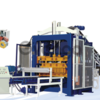 Fully Automatic Concrete Bricks & Block Making Plant