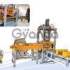 Semi-Automatic Concrete Brick & Block Making Machine