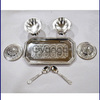 Get exclusive silver vessel products from SnexinvaConnect