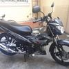 Suzuki Raider 115 fi