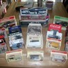Collection of lledo miniature vehicles for sale