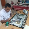 Led tv & lcd tv repair training in chennai