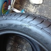 255/40/17 x 2 Pirelli Run flats 90% life
