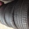 275/45/21 x4 Pirelli Scorpion Verd All Season 99%.