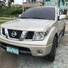 Nissan Navara (Frontier) 2.5d MT (190hp) 2010