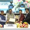 2nd Hindi Cinema Samman Samaroh Attracted Indian Film Industry