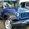 2009 Jeep  Wrangler '' 2dr SUV 30K Miles $12,995