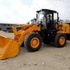 CDM835 Wheel Loader