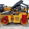 Vibratory road roller brand new 4 tons 28 hp jcc 303
