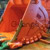 Excavator Bucket Hitachi EX 1200