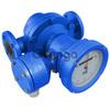 Oval Gear-ALIA APF810 Positive Displacement Flowmeter.Rotor flowmeter
